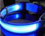 LED Leuchthalsband Hundehalsband